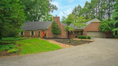 Vienna Single Family Home For Sale: 3900 River Rd