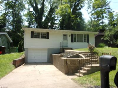 Marietta Single Family Home For Sale: 102 Becker Ln