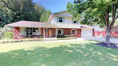 Single Family Home Sold: 5111 Charlane Ct