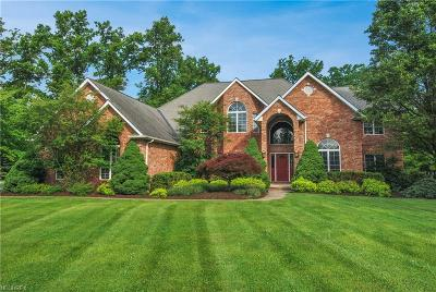 Independence Single Family Home For Sale: 6303 Acres Dr