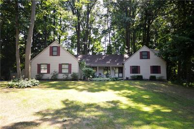 Madison Single Family Home For Sale: 2130 Old Mill Rd