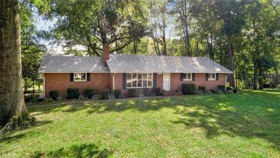 Kent Single Family Home For Sale: 1780 Elm Dr