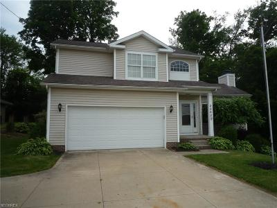 Twinsburg Single Family Home For Sale: 2262 Glenwood Dr
