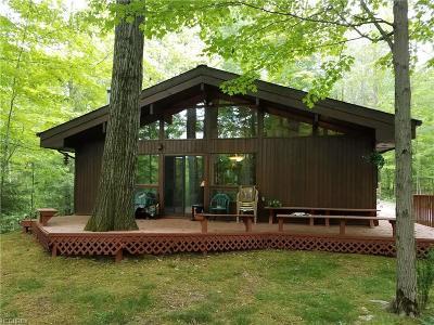 Munson Single Family Home For Sale: 10210 Sherman Rd
