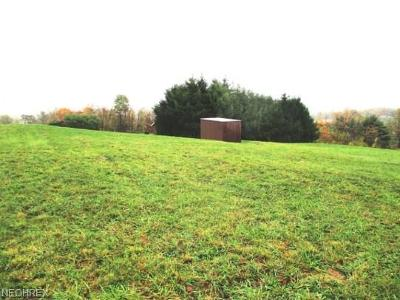 Guernsey County Residential Lots & Land For Sale: 4982 Skyline Dr