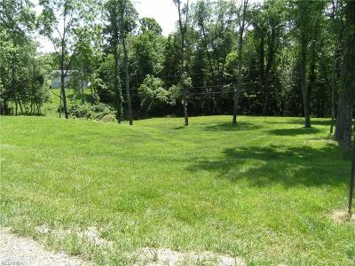 Guernsey County Residential Lots & Land For Sale: 5570 Oak Cir