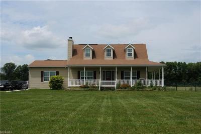 Single Family Home For Sale: 4213 Porter Rd