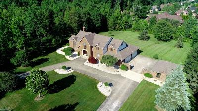Canfield Single Family Home For Sale: 5355 Muirfield Dr