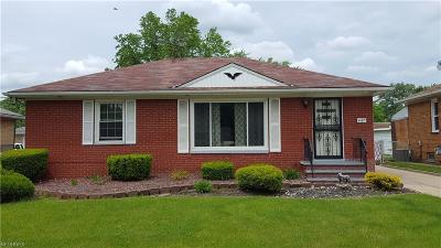 Berea Single Family Home For Sale: 467 North Rocky River Dr