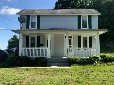 Perry County Single Family Home For Sale: 448 North St