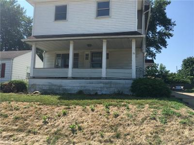 Struthers Multi Family Home For Sale: 76 Spring St