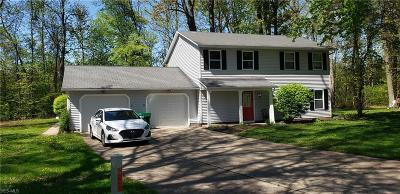 Madison Multi Family Home For Sale: 26/27 Williamsburg Ct