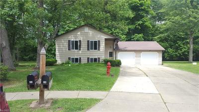 Lake County Multi Family Home For Sale: 22/23 Williamsburg Ct