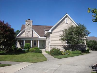 Highland Heights Single Family Home For Sale: 384 West Saint Andrews Dr