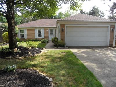 High Point Single Family Home For Sale: 17739 Drake Rd