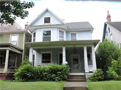Marietta Single Family Home For Sale: 707 2nd St