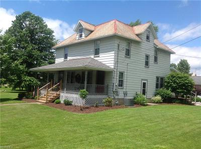Multi Family Home For Sale: 17946 Penn Ave