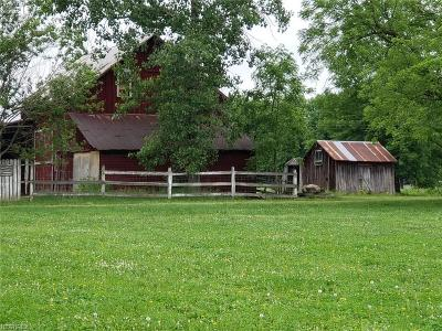 Huron County Residential Lots & Land For Sale: Cline St