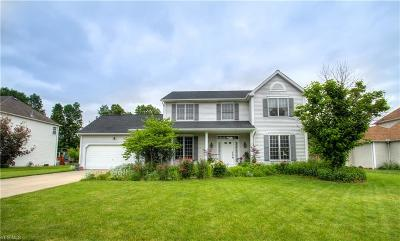 Olmsted Township Single Family Home For Sale: 27029 Pondside Pt