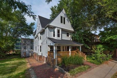 Multi Family Home For Sale: 3014 Franklin Blvd