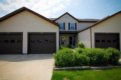 Medina County Single Family Home For Sale: 632 Topaz Ln