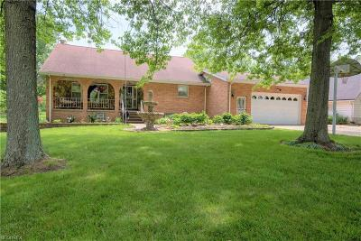 Highland Heights Single Family Home For Sale: 675 Bishop Rd
