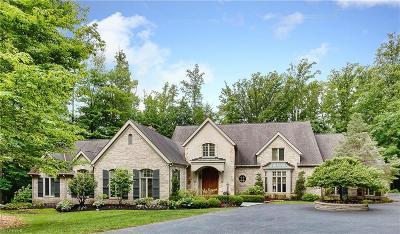 Gates Mills Single Family Home For Sale: 920 Chestnut Run