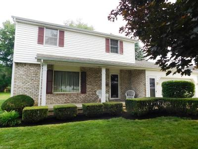 Poland Single Family Home For Sale: 1469 Rosehedge Ct
