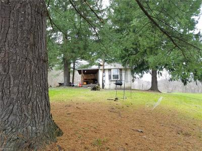 Morgan County Single Family Home For Sale: 6113 North Gerlach Rd Northeast