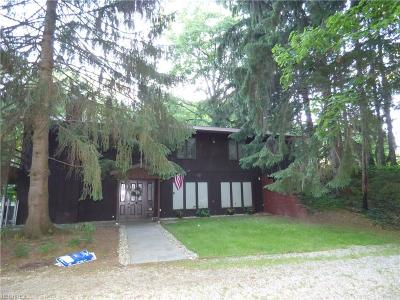 Single Family Home Sold: 4719 Wenz Rd