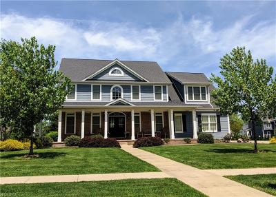 Poland Single Family Home For Sale: 3306 Hampton Hall