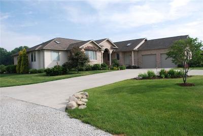 Farm & Ranch For Sale: 11465 Taylor St Northeast