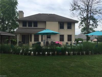 Zanesville Single Family Home For Sale: 365 Walters Way