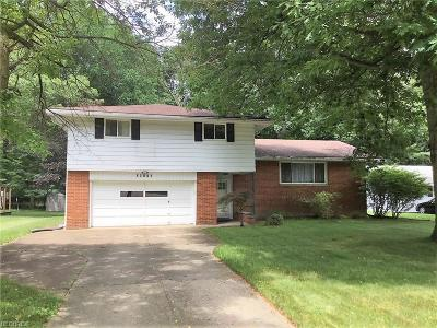 North Olmsted Single Family Home For Sale: 28776 Berkshire Dr