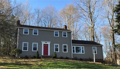 Geauga County Single Family Home For Sale: 8699 Lake Forest Ct