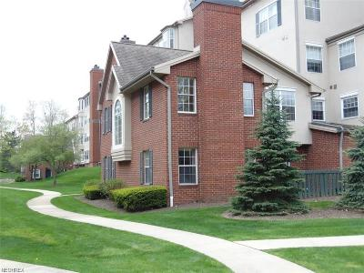 Condo/Townhouse Sold: 180 Fox Hollow Dr #200