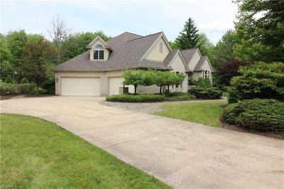 Cuyahoga County Single Family Home For Sale: 5245 Miller Rd