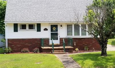 Vienna Single Family Home For Sale: 513 55th St