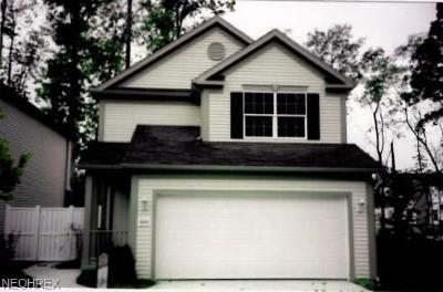 Medina Single Family Home For Sale: 5355 Coventry Park Ln