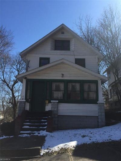 Summit County Multi Family Home For Sale: 712 Roselle Ave