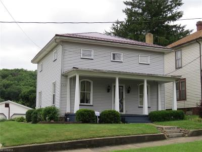 Single Family Home For Sale: 117 West Main St