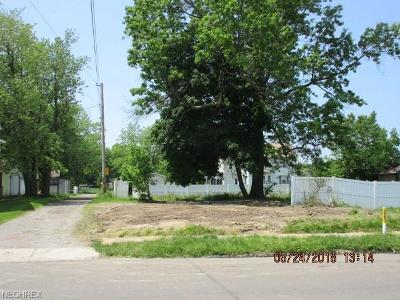 Residential Lots & Land For Sale: 324 South 15th St