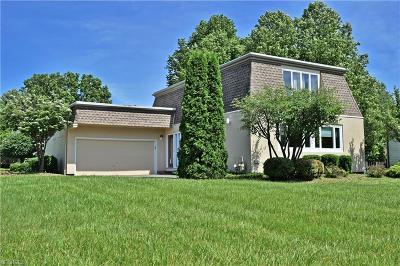 Poland Single Family Home For Sale: 8311 Morningside Dr