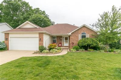 Single Family Home For Sale: 4806 Gateway Dr