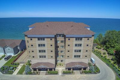 Lake County Condo/Townhouse For Sale: 9523 Larimar Dr