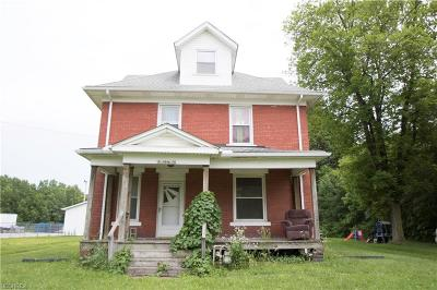 Single Family Home For Sale: 11916 Rockhill Ave Northeast