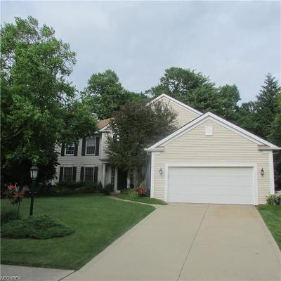 High Point Single Family Home For Sale: 18677 Saratoga Trl