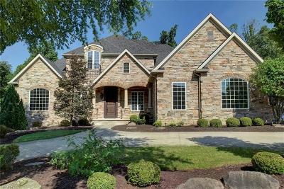 Strongsville Single Family Home For Sale: 14316 Castlereagh Ln