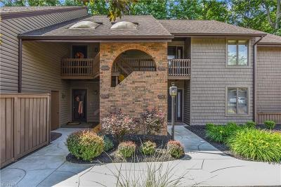 Warren Condo/Townhouse For Sale: 4460 Willow Creek Dr Southeast