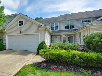 Westlake Condo/Townhouse For Sale: 2601 Wyndgate Ct